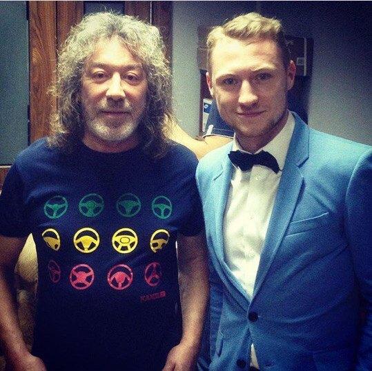 Фото №2 - Топ-10 самых стильных мужчин казанского «Инстаграма»