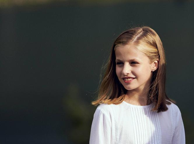 Фото №7 - Почему королева Испании Летиция уходит в тень