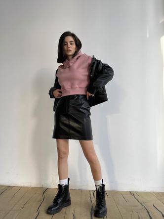 Фото №7 - Как носить худи и выглядеть стильно: 6 свежих фэшн-идей от основателей MANEKEN BRAND