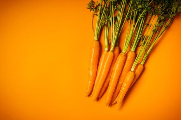 Морковная диета: морковь для похудения