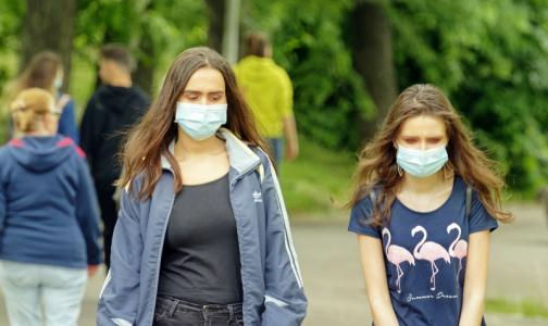 Фото №1 - В России выявили 9 268 новых случаев заражения коронавирусом