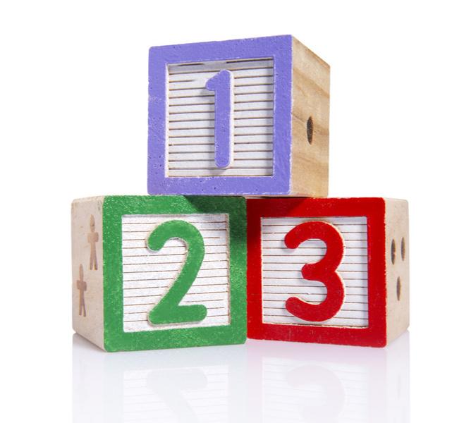 Фото №2 - Раньше, чем вы думаете: когда начинать учить ребенка считать