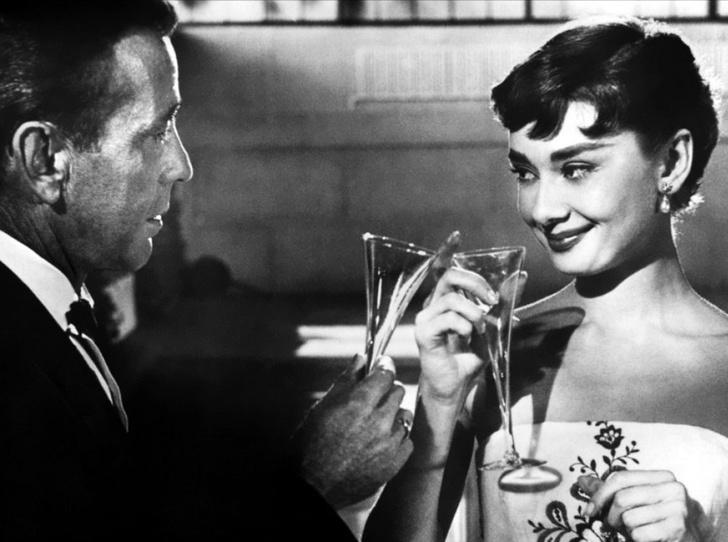 Фото №1 - Золотой Голливуд: 5 классических фильмов о любви