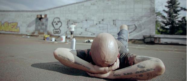 Фото №8 - Что смотреть на Beat Film Festival: гид ELLE DECORATION