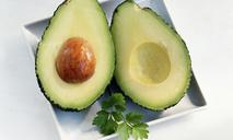 «Счастье ацтека» с авокадо