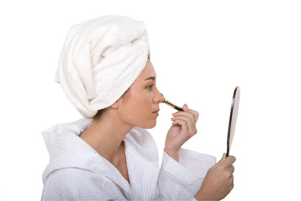Фото №1 - Как визуально уменьшить нос