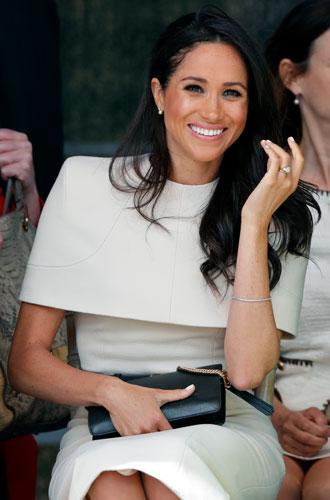 Фото №8 - Империя Меган Маркл: как и сколько герцогиня заработает на моде после ухода из БКС