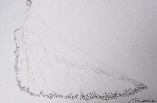 Фото №11 - Две невесты: Меган Маркл vs Кейт Миддлтон