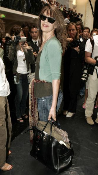 Фото №2 - От Дианы до Жаклин Кеннеди: 10 женщин, чьи имена носят культовые сумки