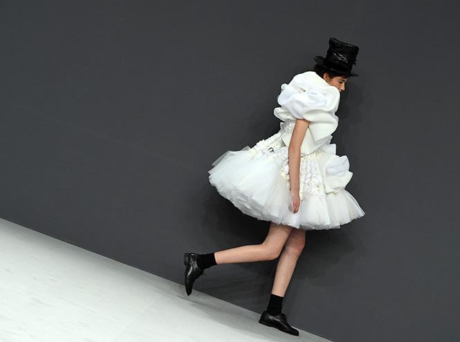 Фото №34 - В деталях: лучшие свадебные платья haute couture осень/зима 2016