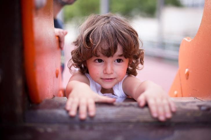 Развитие ребенка в 2,5 года идет очень стремительно