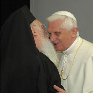 Фото №1 - Религии мира объединились против насилия
