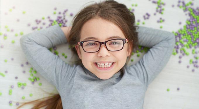 Что нужно знать маме о девятилетней дочери
