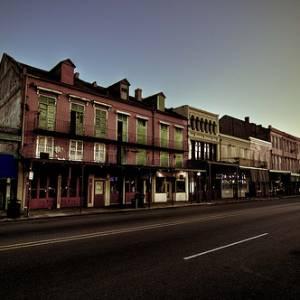 Фото №1 - В Америке боятся второй «Катрины»