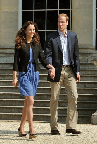 Фото №2 - Принцесса масс-маркета: как герцогиня Кейт носит одежду бюджетных брендов