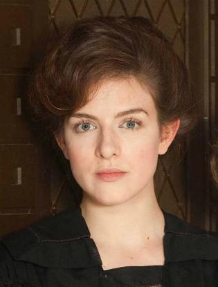 Фото №31 - Актёры и персонажи сериала BBC «Война и мир»