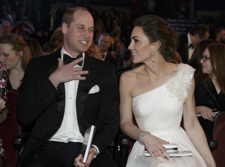 Фото №4 - Все не по плану: каким было первое свидание Кейт и Уильяма