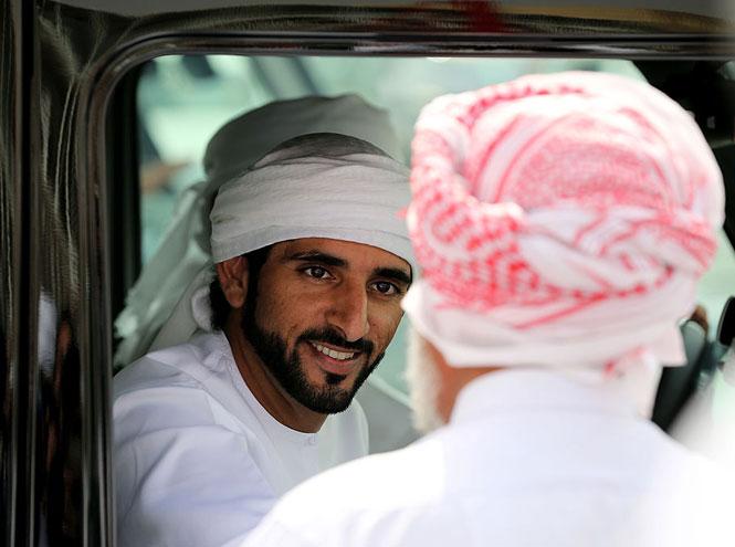 Фото №2 - «Арабские плейбои»: как восточные принцы проводят каникулы в Европе