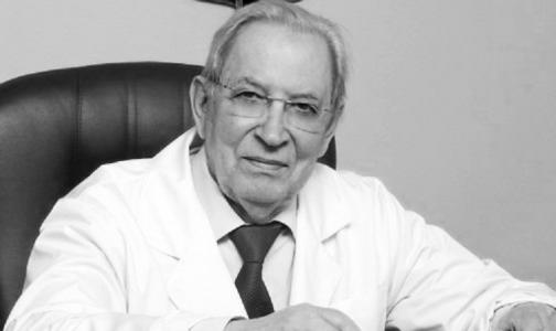 Фото №1 - Умер директор Центра радиологии и хирургических технологий Анатолий Гранов