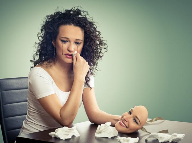 Фото №8 - Социальные маски: о чем говорят роли, которые мы играем в обществе