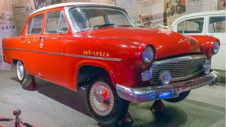 Фото №6 - Экспортозамещение: советские и российские машины с иностранной пропиской