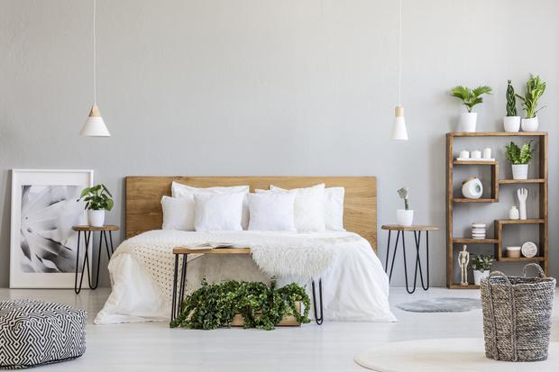 Фото №6 - Чтобы привлечь любовь: идеальная кровать по знаку зодиака