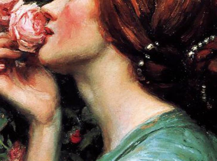 Фото №2 - Аромат дня: Rose Goldea Blossom Delight от BVLGARI