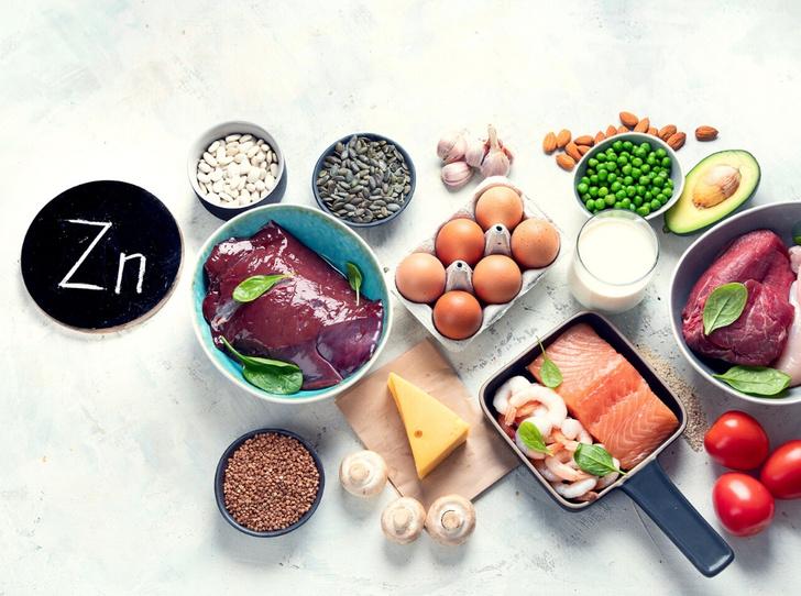 Фото №2 - Помощь иммунитету: 7 продуктов с высоким содержанием цинка