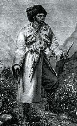 Фото №3 - Смирись, Кавказ!