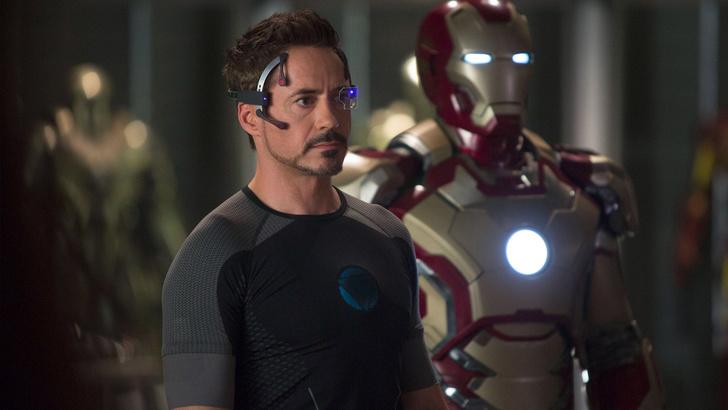 Фото №8 - Сюжетные дыры и вопиющие ляпы всех-всех фильмов Marvel