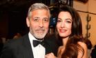 СМИ: Джордж и Амаль Клуни разъехались