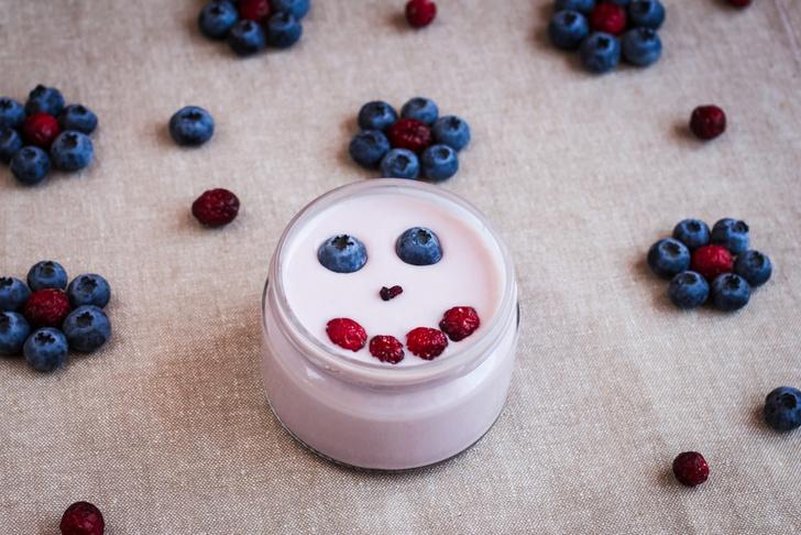 Фото №2 - Йогурты: купить или приготовить?