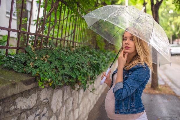 Фото №1 - Когда беременной нужно к психологу?