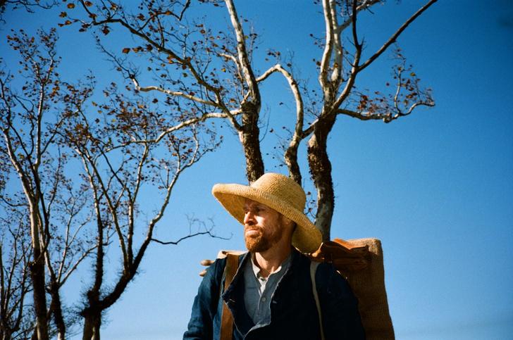 Фото №1 - Выиграйте билеты на предпремьерный показ фильма «Ван Гог. На пороге вечности»