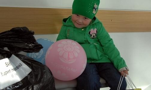 Фото №1 - Из больницы выписали последнего маленького пациента с сибирской язвой