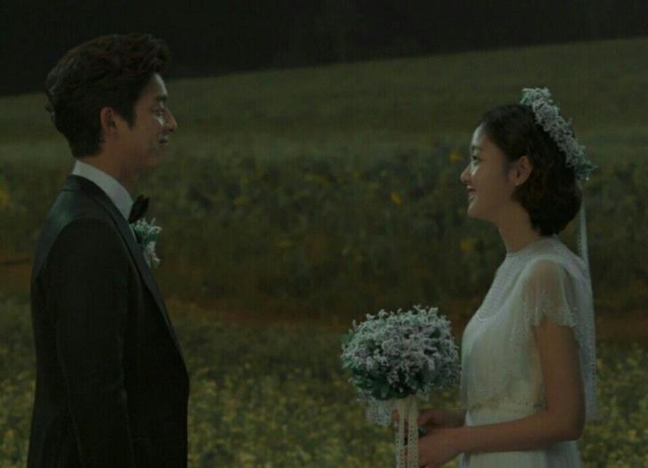 Фото №10 - 10 лучших свадеб в корейских дорамах 💕