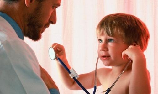 Фото №1 - Петербургским детям выдадут 39 тысяч упаковок бесплатных лекарств