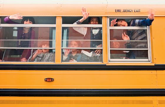 Фото №14 - Сделано с любовью: американская система образования
