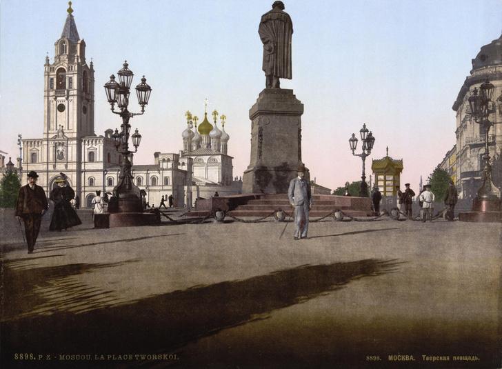 Фото №2 - Откуда и когда появилось выражение «А кто за тебя это будет делать? Пушкин?»