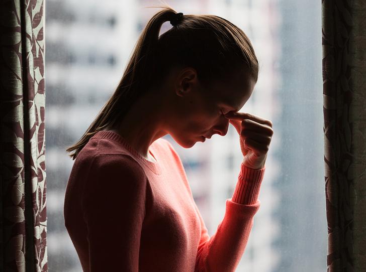 Фото №2 - Как построить карьеру на чувстве вины