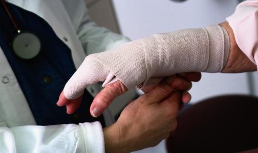 Фото №1 - За травмы и профзаболевания работодатель должен платить