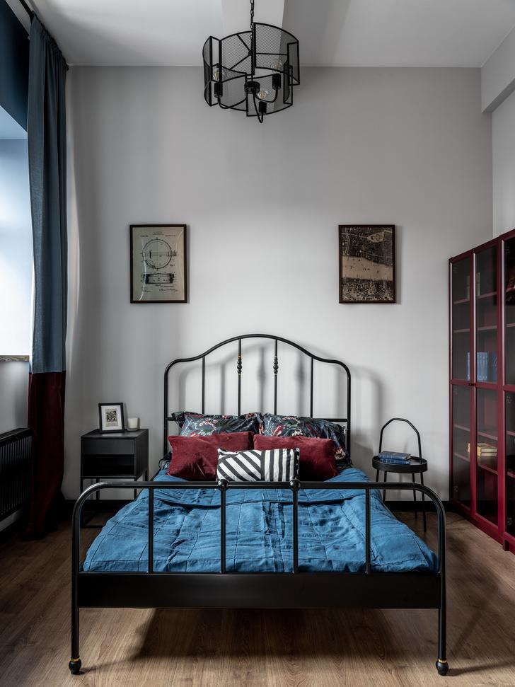 Фото №1 - Советы для спальни: 5 ошибок при выборе кровати