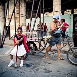 Фото №5 - Куба напротив Кубы