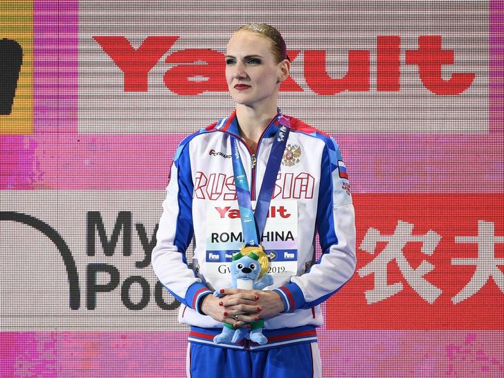Фото №12 - 10 российских спортсменов, которых мы ждем на Олимпиаде в Токио