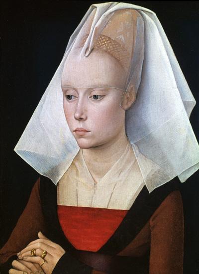 Женщины в Средние века