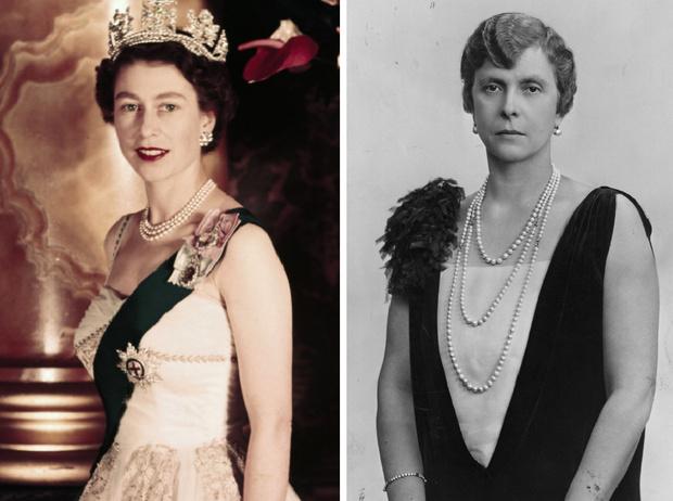 Фото №1 - Свекровь Ее Величества: Елизавета II и ее особые отношения с матерью принца Филиппа