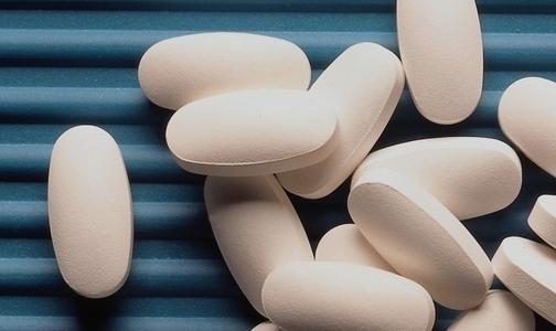 Фото №1 - Минздрав будет закупать 5 новых лекарств от туберкулеза
