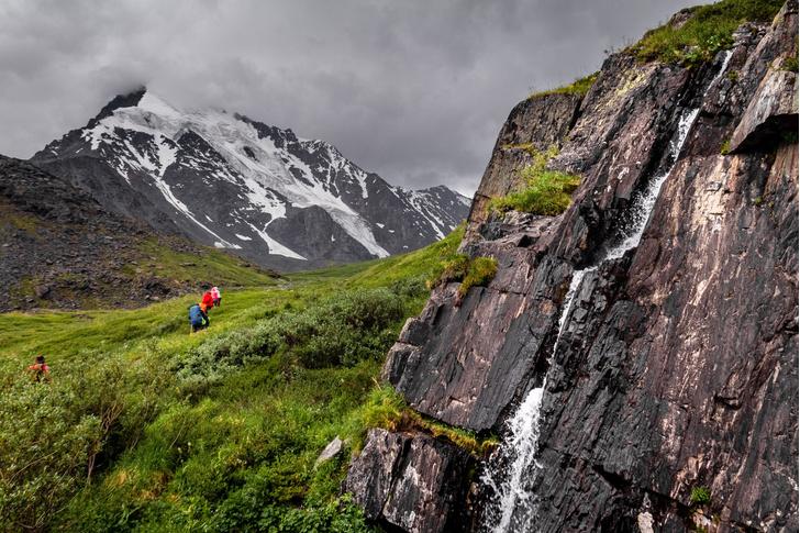 Фото №4 - Британцы назвали 10 лучших мест для отдыха в России