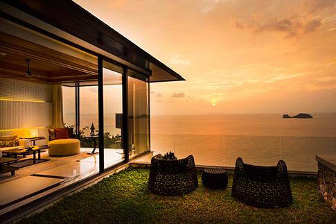 Фото №1 - Лучшие места для отдыха в Тайланде зимой