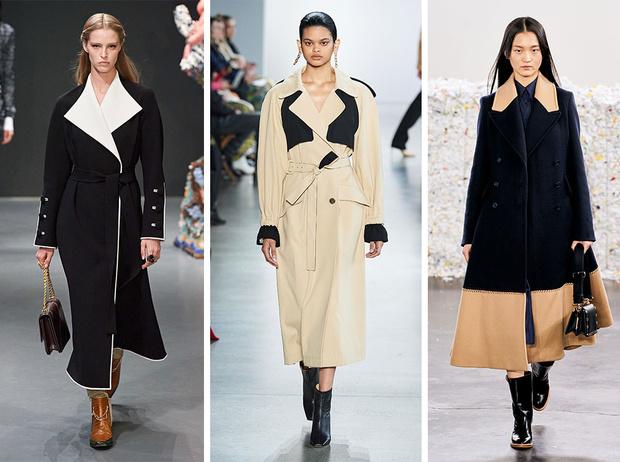 Фото №10 - 10 трендов осени и зимы 2020/21 с Недели моды в Нью-Йорке